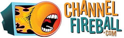 ChannelFireBall Logo